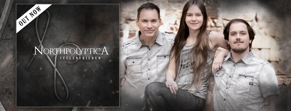 Seelenfrieden – Northpolyptica Album – Synth Rock Deutschland