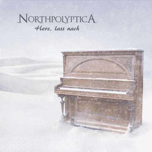 Herz, lass nach – Northpolyptica Album – Synth Rock Deutschland