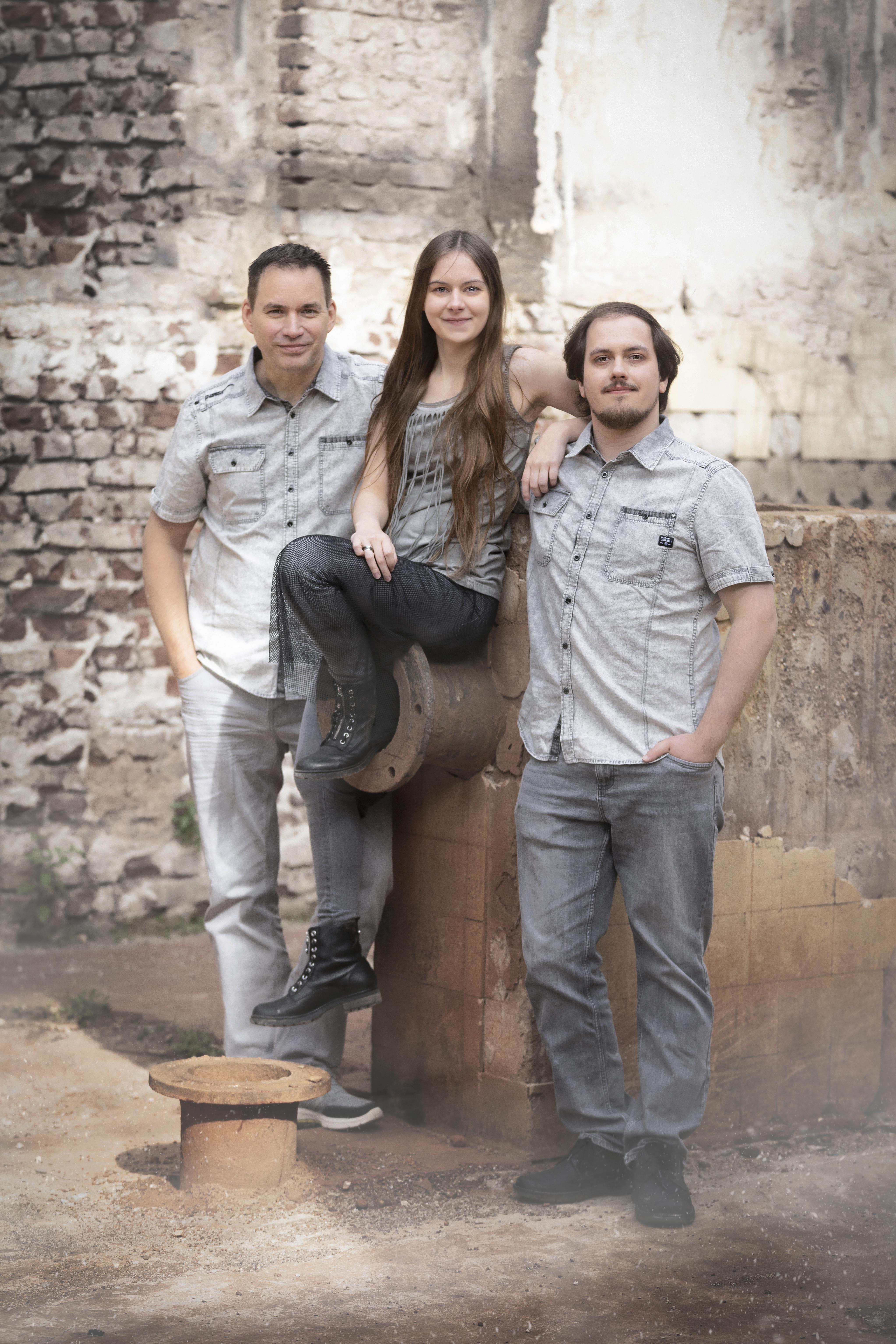 Deutschsprachiger female fronted symphonic Metal aus Bremen und Krefeld – Northpolyptica Metal