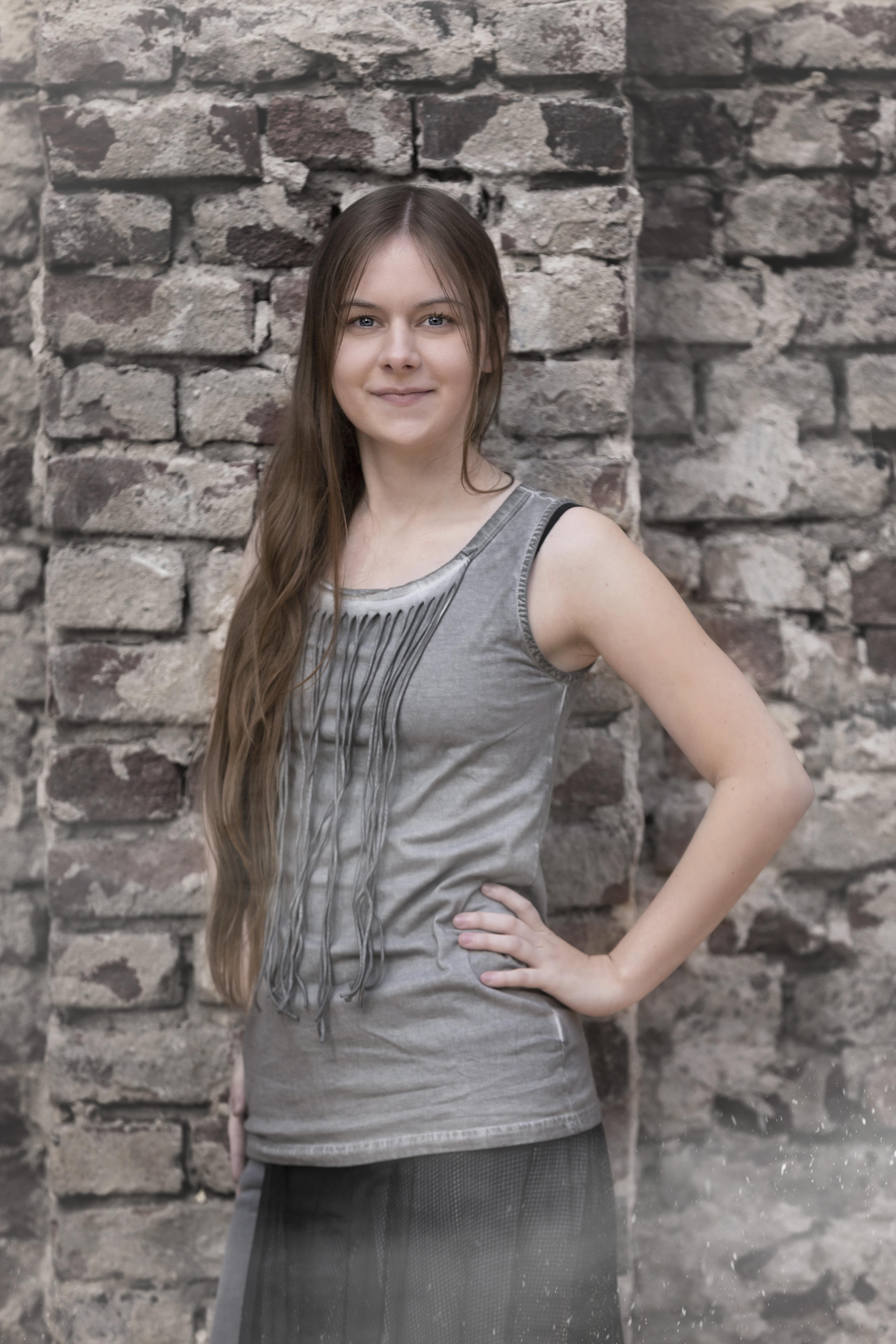Cynthia Enn, deutsche Sopran Sängerin aus Bremen – Band: Northpolyptica