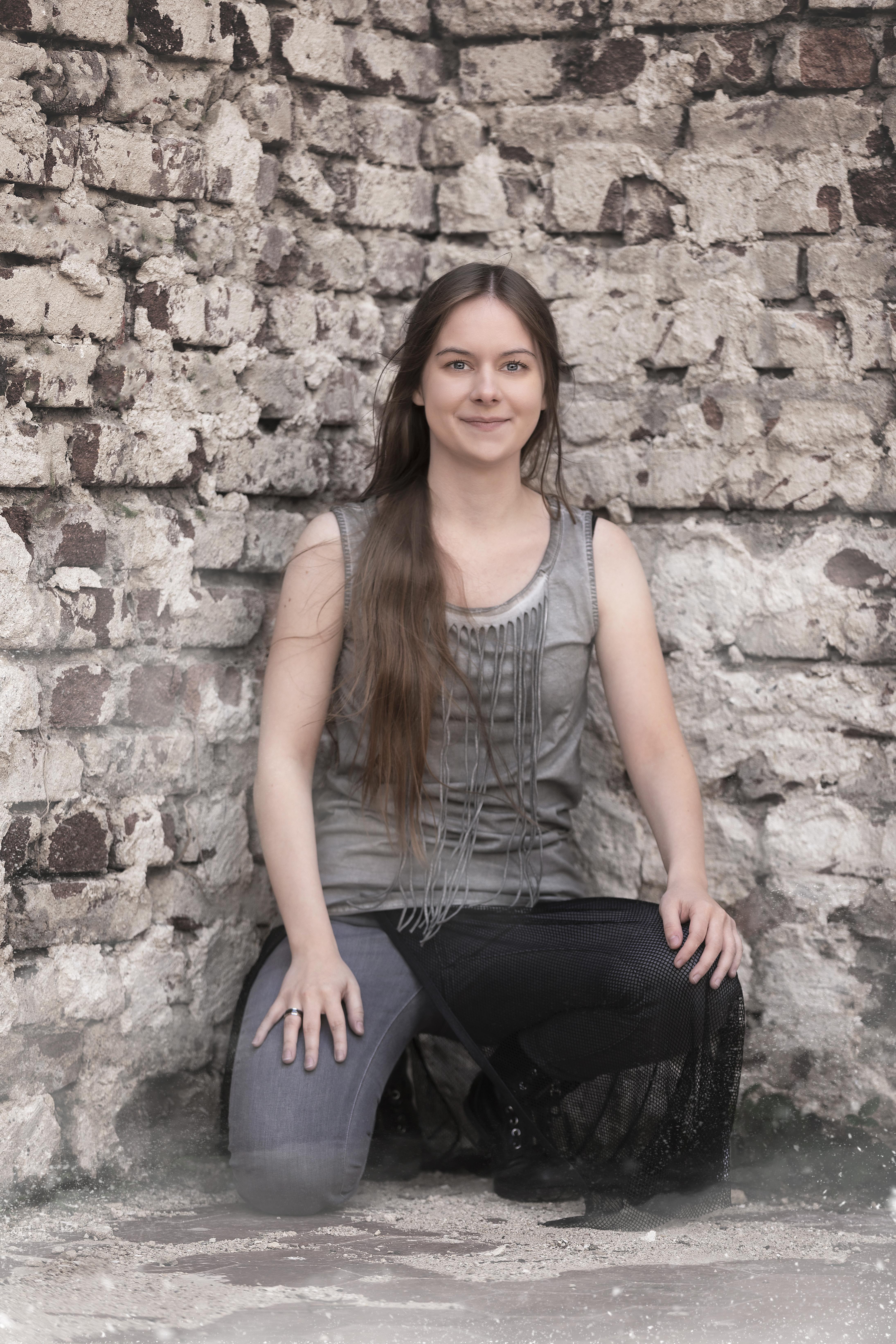 Cynthia Enn, deutsche Rock Sängerin aus Bremen – Band: Northpolyptica